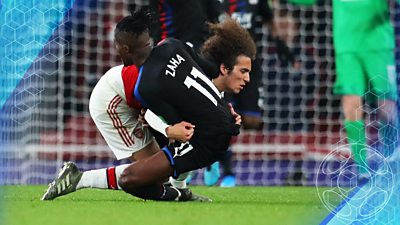 Don't do a Guendouzi & Horrible Hammerings!