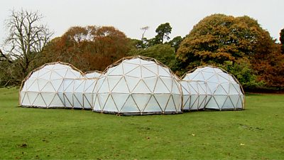 Pollution Pods