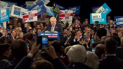 Campaign launches, a Labour resignation and more, as the BBC's Jessica Parker reports.