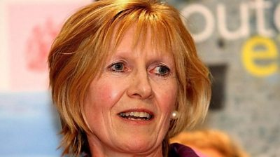 North Down MP Lady Hermon has surprised constituents by revealing she will not seek re-election.