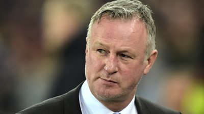 Michael O'Neill agrees to become Stoke's new manager