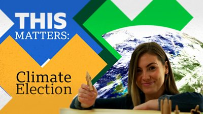 This Matters: Climate Election