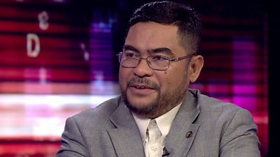 Mujahid Yusof Rawa