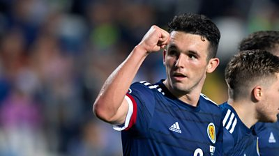 'Plenty of positives to take from Scotland win'