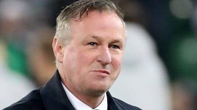Referee should have handled penalty better- O'Neill