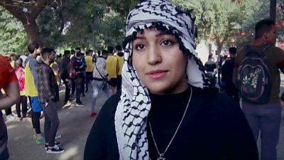 Tahrir marathon