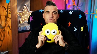 Robbie Williams - Jazz Dog
