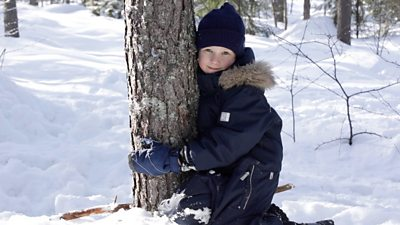 Finland's new generation of climate heroes