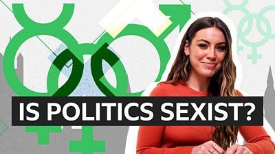 Is politics sexist?
