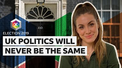 This election's been full of historic results - but what does the future look like for you, the parties and Scotland?