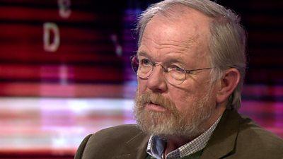 Bill Bryson, writer