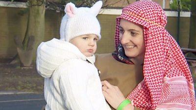 Nativity record attempt