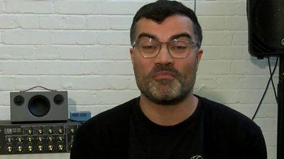 Open Ear CEO Brian d'Souza