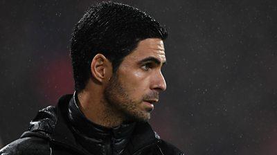 Bournemouth 1-1 Arsenal: Gunners better than expected - Arteta