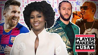 Styling Messi, Kaepernick & Jay Z: Meet the fashion fairy godmother