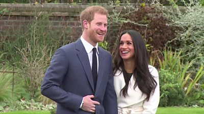 The Sussexes