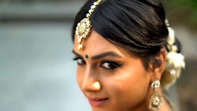 Nitasha Biswas