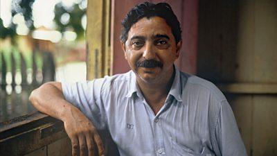 Environmental activist Chico Mendes