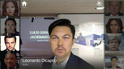 Jaewoo Seo of technology firm Pinscreen