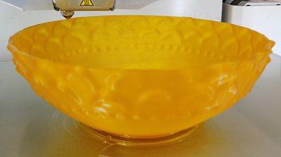 Algae bowl