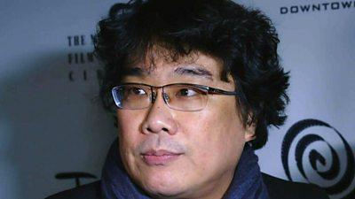 Bong Joon-ho, Director