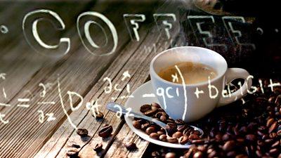 Espresso formula