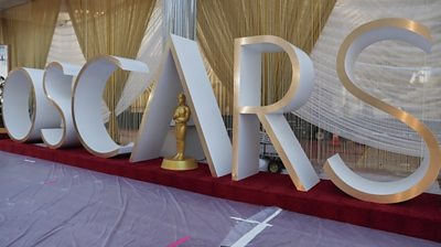 Oscars 2020: What's it like to be a nominee?