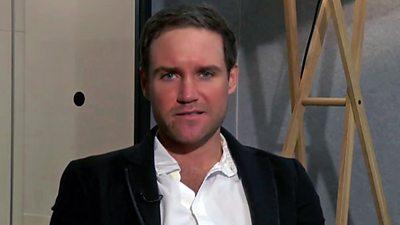 Bradley Woodhouse, CEO of WELD