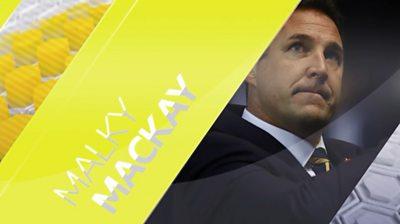 Malky Mackay