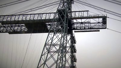 Newport Transport Bridge