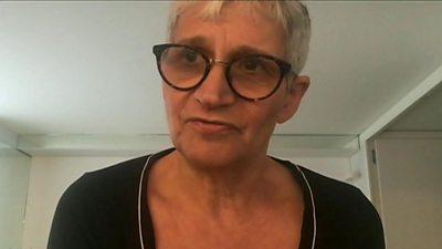 Doctor Clare Gerada