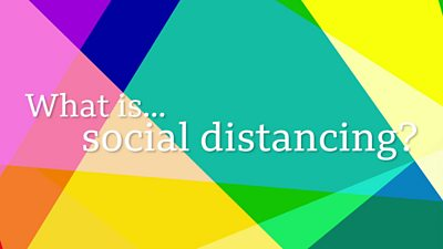 social- distance