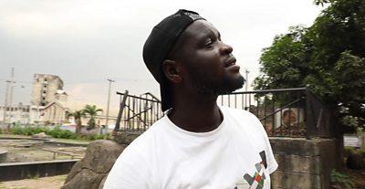 Jude Ikuenobe