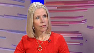 Prof Linda Bauld