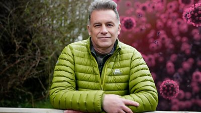 Chris Packham explains how nature can help during self-isolation and what coronavirus might mean for the environment.