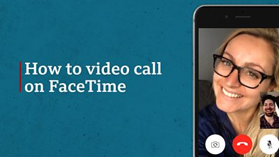 How to video call on FaceTime