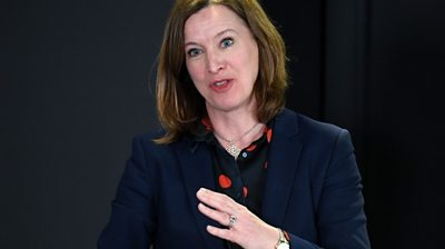 hief Medical Officer Dr Catherine Calderwood estimates 40,000 to 50,000 people in Scotland are now infected with coronavirus
