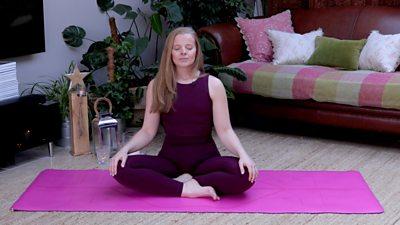 Emily Yoga