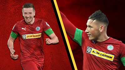 Two crackers from the Reds - but which one gets your vote?