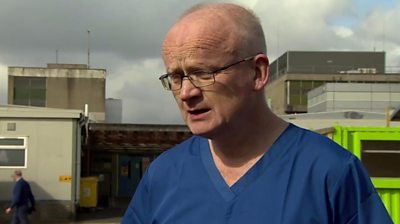 Dr. Sean McGovern