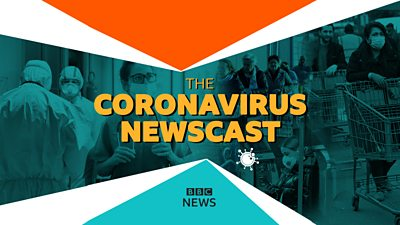 The BBC's Political Editor Laura Kuenssberg looks at the government aim for 100,000 coronavirus tests a day by May.