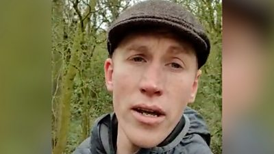 Ben Taylor aka Yorkshire Prose