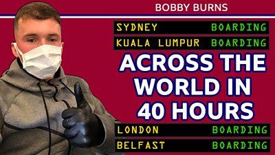 Bobby Burns