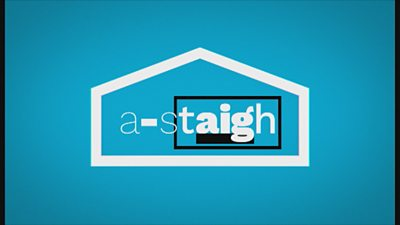 A-Staigh