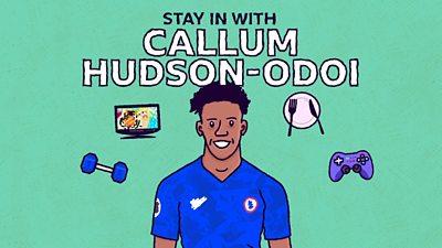 Callum Hudson-Odoi