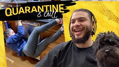 Quarantine and Chill episode 2