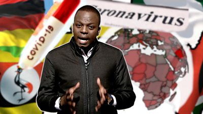 Coronavirus and African economies
