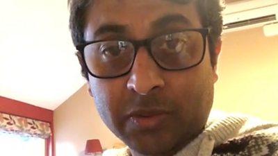 Dr Venkat Sundaram