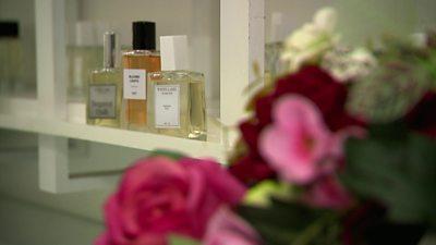 Perfumes in Botswana