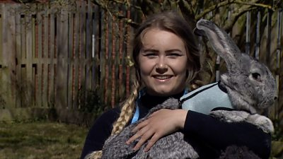 Jennifer Dow from Suffolk Rural